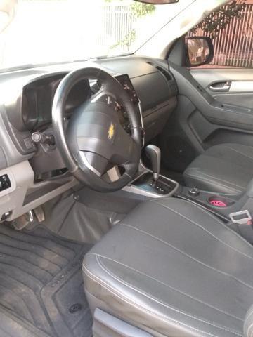 Chevrolet s10 lt 2.8 - Foto 9