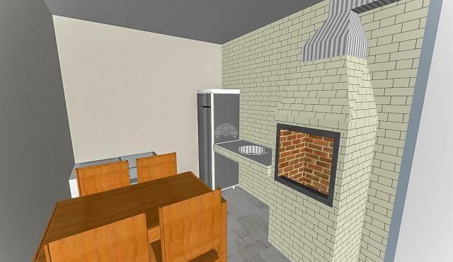 Casa à venda com 3 dormitórios em Monções, Pontal do paraná cod:145430 - Foto 5