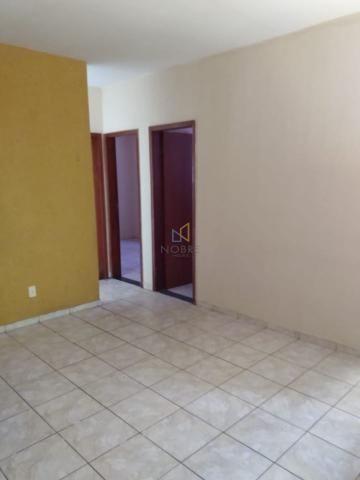apartamento 2 quartos agua branca - Foto 3