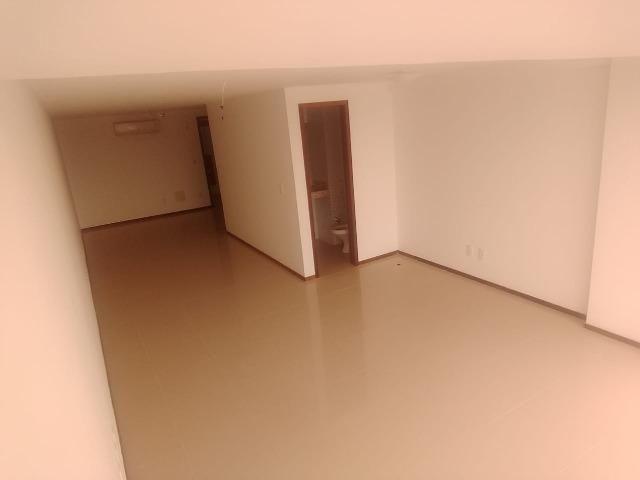 Locação de sala Comercial 41mt R$ 1.200,00 - Lagoa Nova - Foto 4