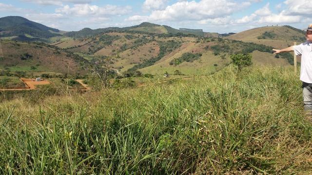 Terreno em granjeamento vendo /troco - Foto 7