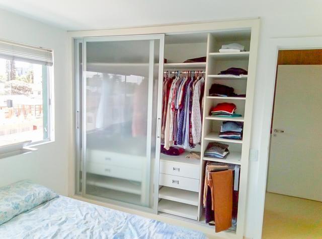 Apartamento à venda com 1 dormitórios em Batel, Curitiba cod:153333 - Foto 6