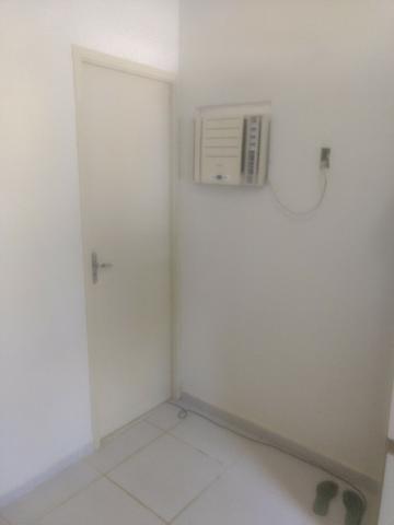 Apartamento mobiliado em paulista em condominio proximo ao mar - Foto 11