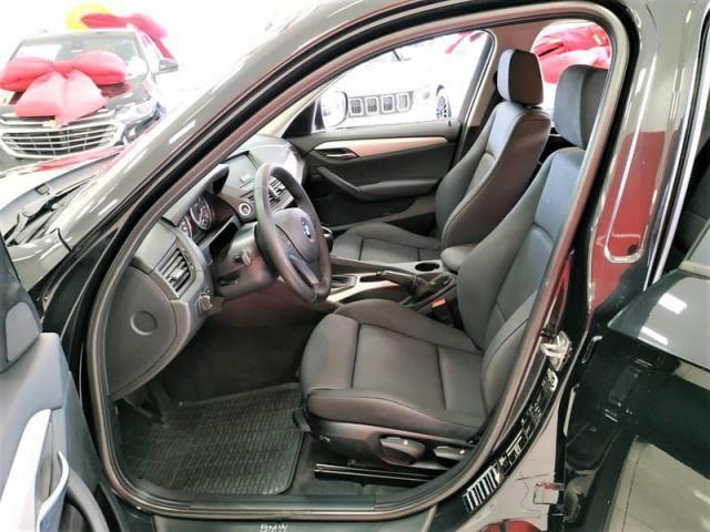 BMW X1 SDRIVE 18I 2.0 16V 4X2 AUT - 2012 - Foto 17