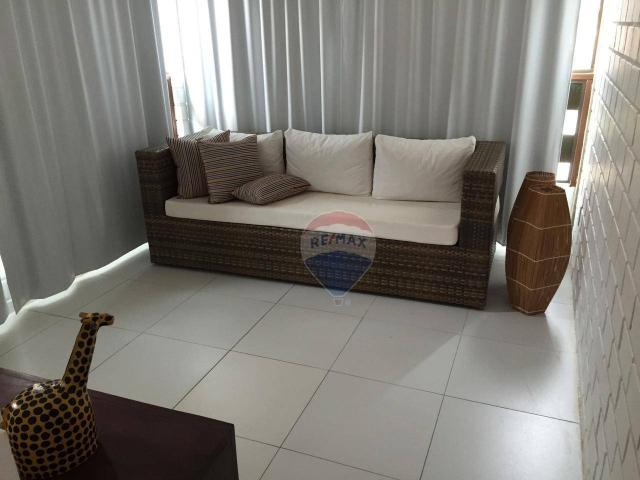 Casa com 5 dormitórios à venda, 169 m² por R$ 485.000 - Loteamento Serra Grande - Gravatá/ - Foto 8