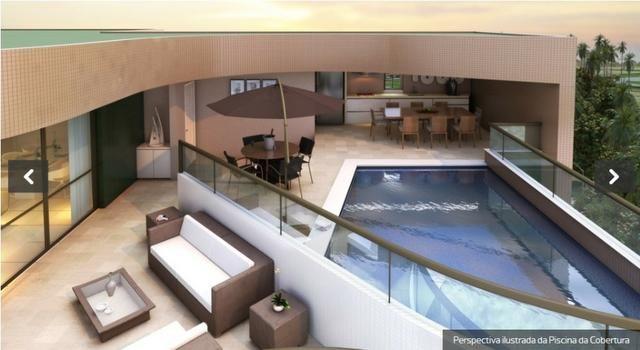 GN- Pronto pra morar na Reserva do Paiva, 4 suites, alto padrão e o luxo que você merece - Foto 11