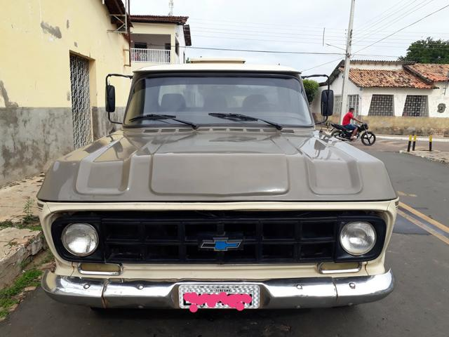 Chevrolet D10 ano 1985 - Foto 3