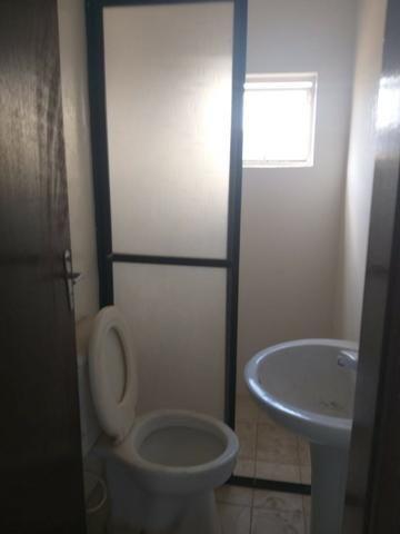 Aluguel Anual - Apartamento de 1 quarto a partir de 680,00 - Foto 3