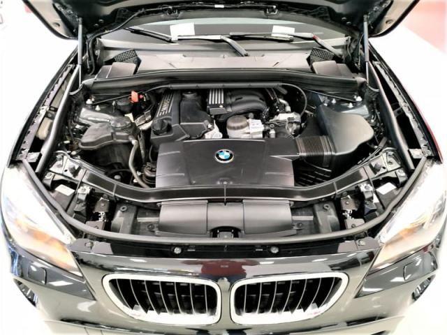 BMW X1 SDRIVE 18I 2.0 16V 4X2 AUT - 2012 - Foto 10
