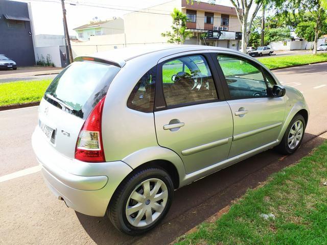 Citroen C3 1.4 Exclusive 2008 Baixo Km. Financio !!!! - Foto 13
