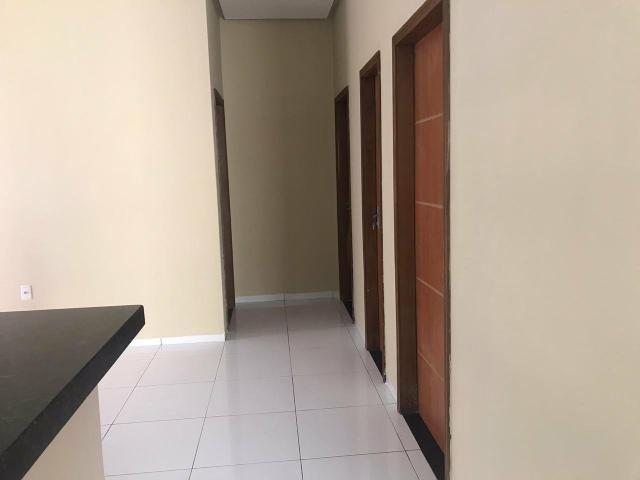 Vendo ou Troco Casa no Residencial Maranata 01, avista ou financiada - Foto 19