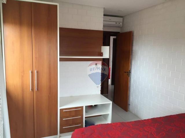 Casa com 5 dormitórios à venda, 169 m² por R$ 485.000 - Loteamento Serra Grande - Gravatá/ - Foto 10