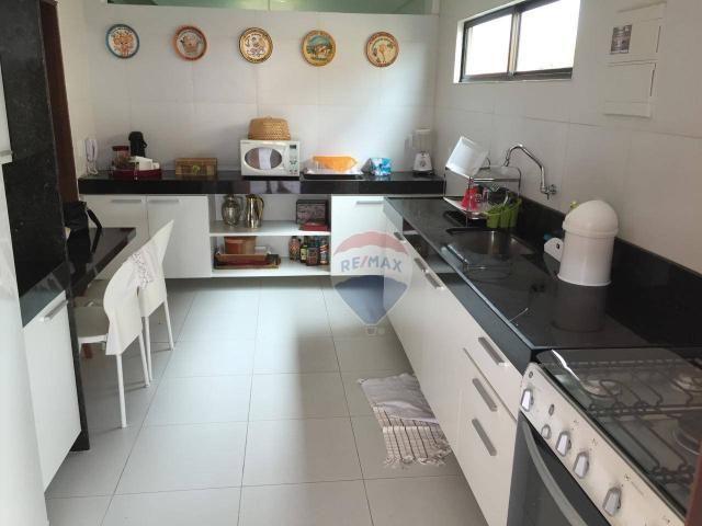 Casa com 5 dormitórios à venda, 169 m² por R$ 485.000 - Loteamento Serra Grande - Gravatá/ - Foto 5
