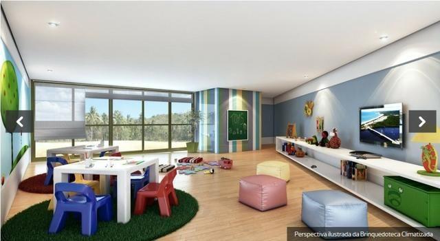 GN- Pronto pra morar na Reserva do Paiva, 4 suites, alto padrão e o luxo que você merece - Foto 2