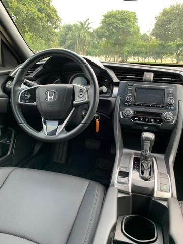 Honda Civic 2.0 Sport 2017/17 - Foto 6