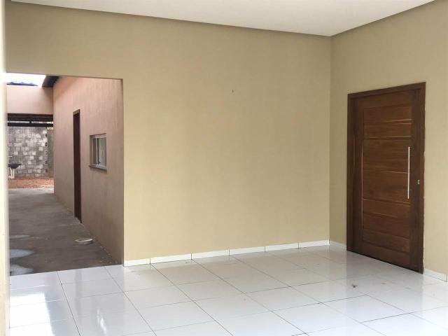 Vendo ou Troco Casa no Residencial Maranata 01, avista ou financiada - Foto 9