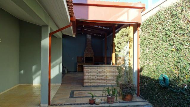 Alugo belíssima casa 4 dorm. condomínio Vila Nova Granja Viena - Foto 16