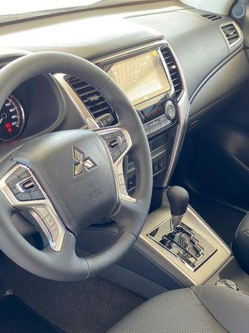 Mitsubishi L200 Triton Sport HPE-S 2.4 Turbo 2021 - Foto 8