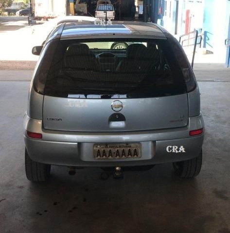 GM Corsa premium 1.4 completo menos ar condicionado - Foto 4