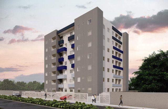 Apartamento com Elevador, Área de lazer, bem localizado no Bairro do Cristo Redentor - Foto 6