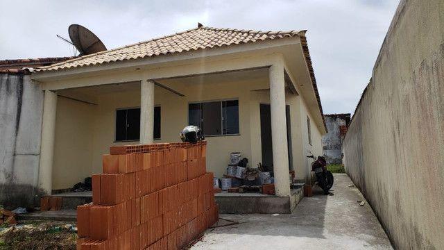 Excelente Casa Independente Coqueiral / Araruama 03 Quartos Quintal Aceitando Caixa - Foto 6