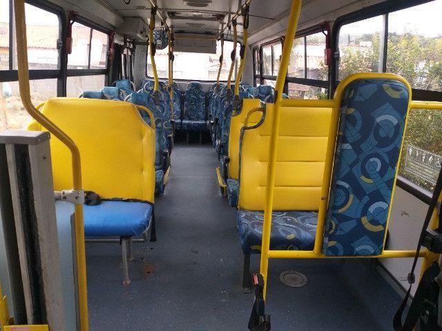 Bancos de micro ônibus - Foto 2