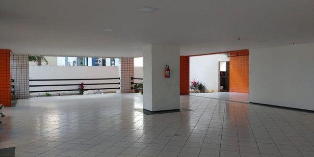 Cocó - Apartamento 97,43m² com 4 quartos e 04 vagas - Foto 5
