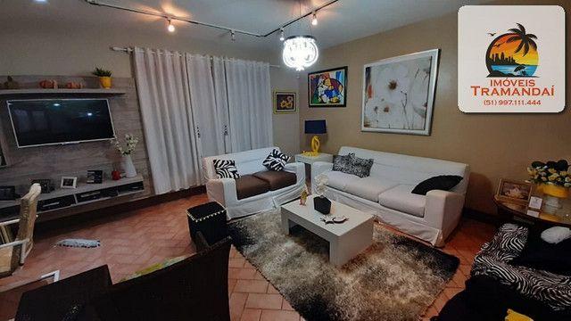 Um espetáculo de casa com 04 dorm (01 suíte), mobiliada, na Zona Nova de Tramandaí - Foto 6