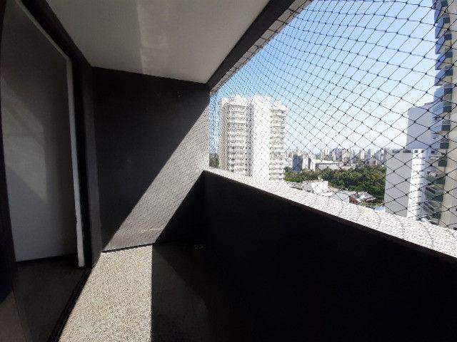 Cocó - Apartamento 97,43m² com 4 quartos e 04 vagas - Foto 10