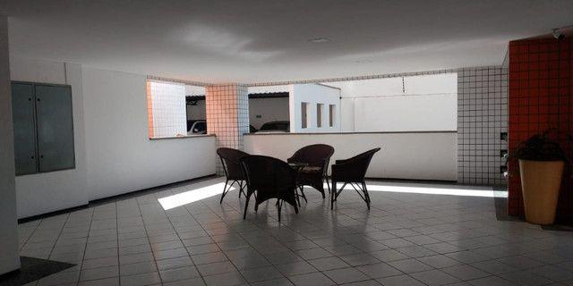 Cocó - Apartamento 97,43m² com 4 quartos e 04 vagas - Foto 3