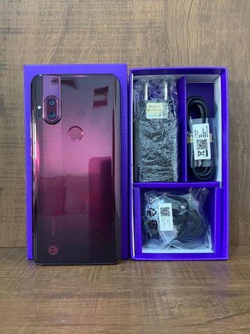 Motorola Moto One Hyper 128gb (Aceito Cartão)