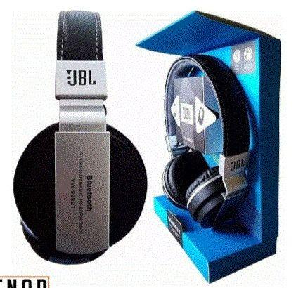 Fone Jbl Bluetooth Yw-998bt