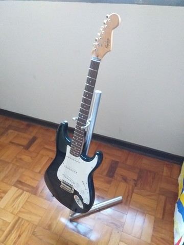 Suporte para guitarra - Foto 3