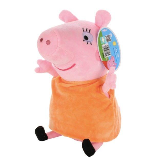 Peppa Pig - Família 19 cm - pronta entrega  - Foto 4