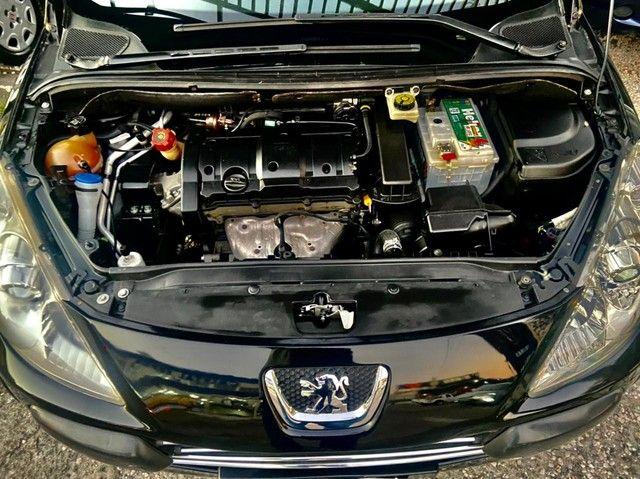 Peugeot 307 Presence 1.6 oportunidade Unica - Foto 15