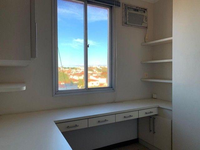Apartamento para Venda em Volta Redonda, JARDIM AMÁLIA, 4 dormitórios, 1 suíte, 3 banheiro - Foto 14