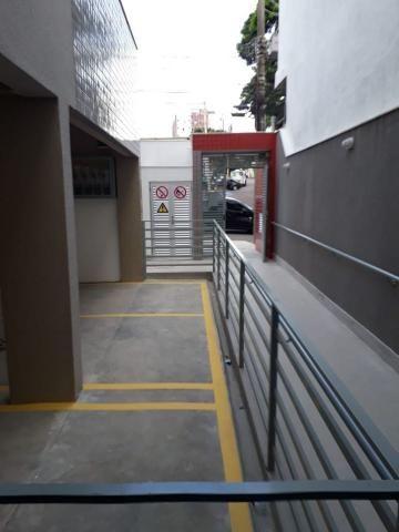 Apartamento à venda com 2 dormitórios em Caiçara-adelaide, Belo horizonte cod:4752 - Foto 12