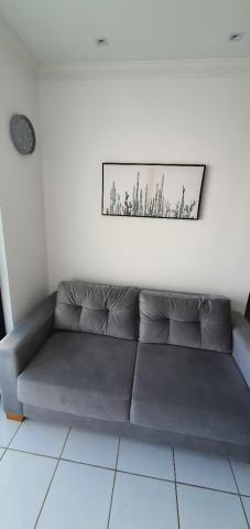 Apartamento para alugar com 2 dormitórios em Bancários, João pessoa cod:009231 - Foto 2