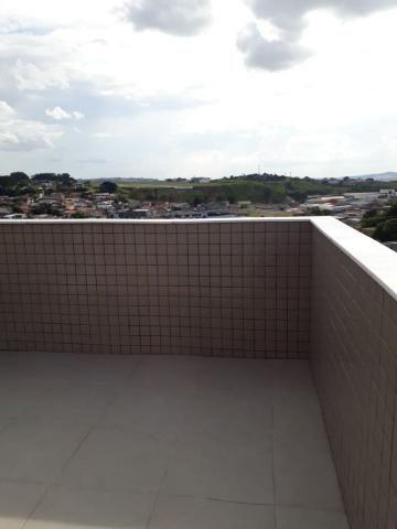 Apartamento à venda com 2 dormitórios em Caiçara-adelaide, Belo horizonte cod:4752 - Foto 10