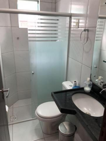 Apartamento à venda com 3 dormitórios em Cidade universitária, João pessoa cod:005470 - Foto 6