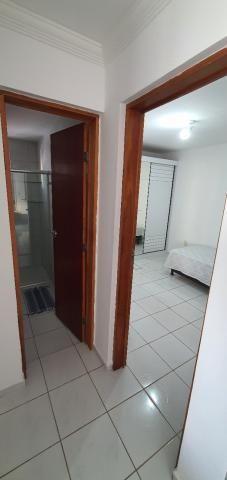 Apartamento para alugar com 2 dormitórios em Bancários, João pessoa cod:009231 - Foto 11