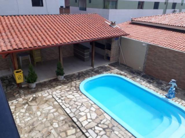 Apartamento à venda com 3 dormitórios em Bancários, João pessoa cod:006558 - Foto 4