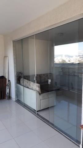 Apartamento à venda com 4 dormitórios em Ouro preto, Belo horizonte cod:4882 - Foto 5