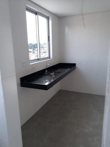 Apartamento à venda com 2 dormitórios em Caiçara-adelaide, Belo horizonte cod:4752 - Foto 6