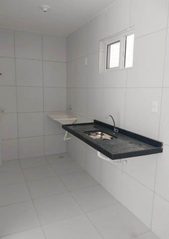 Apartamento à venda com 2 dormitórios em Paratibe, João pessoa cod:004848 - Foto 8