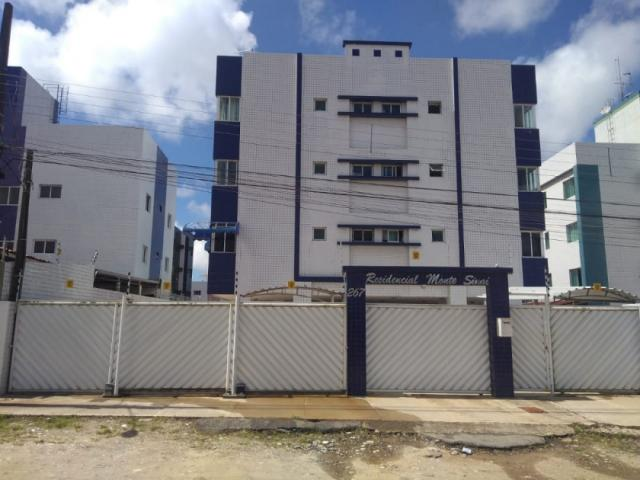 Apartamento à venda com 2 dormitórios em Cristo redentor, João pessoa cod:008424 - Foto 9