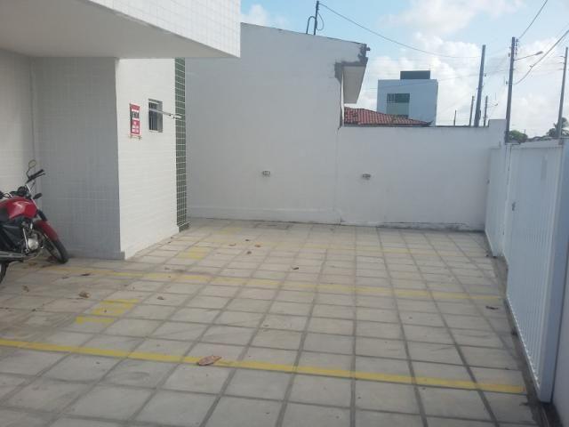 Apartamento à venda com 2 dormitórios em Paratibe, João pessoa cod:002093 - Foto 5