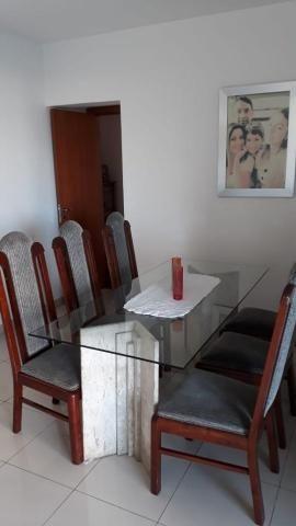 Apartamento à venda com 4 dormitórios em Ouro preto, Belo horizonte cod:4882 - Foto 2
