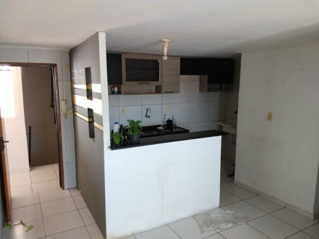 Apartamento à venda com 2 dormitórios em Bancários, João pessoa cod:006754 - Foto 11