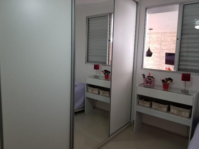Apartamento à venda com 3 dormitórios em Castelo, Belo horizonte cod:4398 - Foto 6